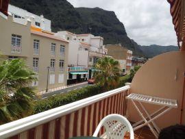 zweite terrasse bergblick